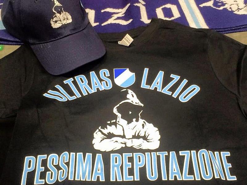 abbigliamento Lazio sito